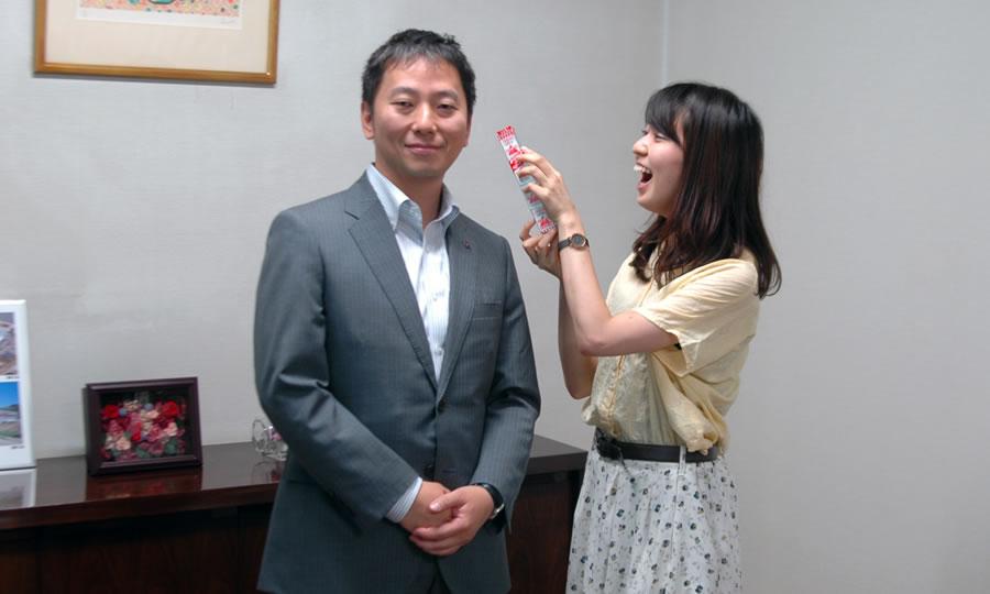 神戸イメージにフィットするのは偶然か、必然か。それとも戦略か。〜六甲バター〜