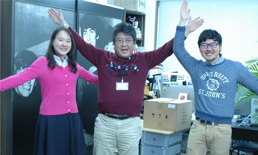 協賛決定! 企業のIT戦略をトータルサポート『神戸デジタル・ラボ』【カーニバル進化中! part6】